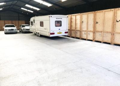 hayle self storage
